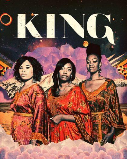 King (USA)