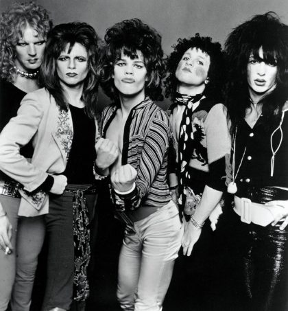 New York Dolls (VS)