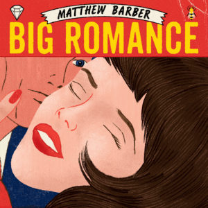 Big Romance CD digipack