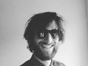 Sean Christopher uitgenodigd voor Indie Week in New York City🗽