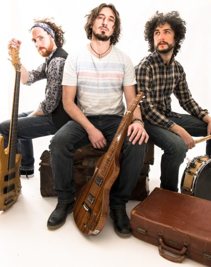 Wille & The Bandits (UK)