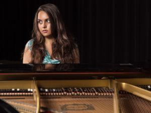 Joëlle Goercharn brengt tweede single uit van debuut EP 'Silhouette'