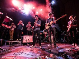 De Raad van Toezicht sluit het jaar af met concert in het Bimhuis op 29 december