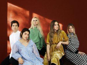 Noorse zangeres vindt inspiratie bij Jheronimus Bosch; 'Garden of Earthly Delights' komt vandaag uit