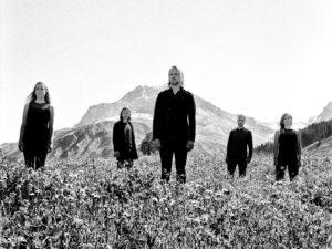 Meadowlake laat rauwe emoties horen op nieuwe single 'Heavy''
