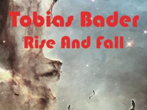 Tobias Bader is er klaar voor zijn muziek met de wereld te delen