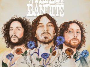 'Paths' van Wille & The Bandits vandaag verkrijgbaar
