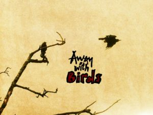 Away With Birds combineert speelsheid met obscuriteit op debuutalbum