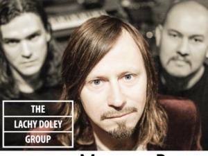 The Lachy Doley Group brengt vijfde studioalbum uit en komt naar de Melkweg voor clubshow.