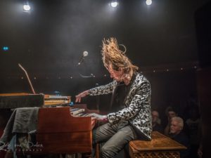 Australische Hammond speler Lachy Doley naar Melkweg voor exclusieve clubshow op 30 mei