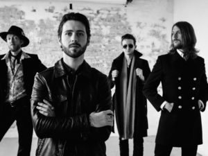 Laurence Jones Band brengt video voor 'I'm Waiting' uit