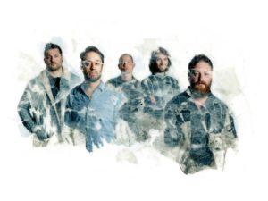 Nieuwe album 'Nosk' van Groningse band Swinder vandaag uit