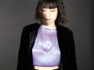 Emotie-junkie Borka Balogh brengt debuutalbum uit