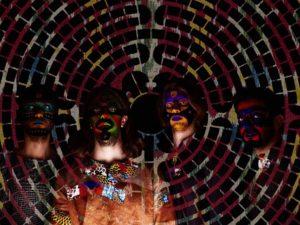 Indianizer stijgt boven zichzelf uit met nieuwe single 'Sin Cleopatra'