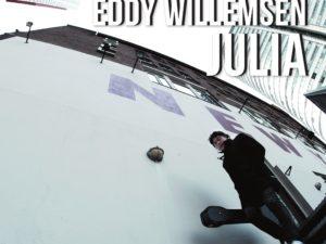 Eddy Willemsen laat je met nieuwe single 'Julia' terugdenken aan die ene ex-geliefde💔