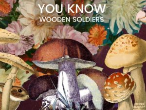 Dreamfolkband Wooden Soldiers kondigt albumreleaseshow en nieuwe single aan