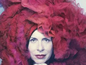 Marynka viert albumrelease met bijzonder ligconcert in Amsterdam op 26 juni