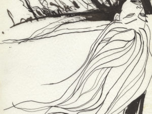 Susanna's 'Baudelaire & Piano'; een stille revolutie die het lawaai van onze turbulente tijden doorbreekt