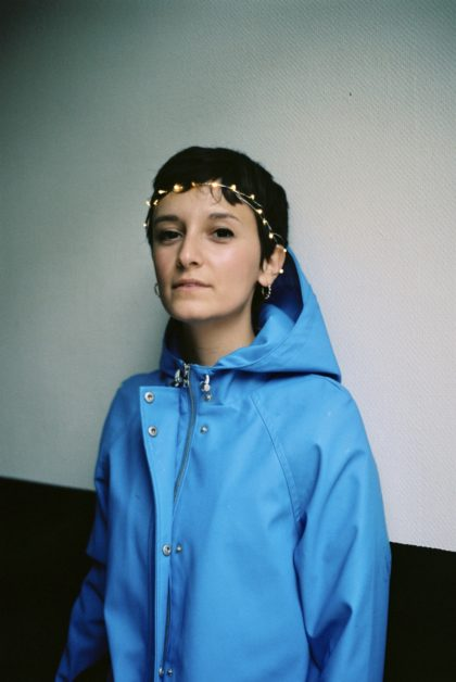 Marta Arpini (IT)