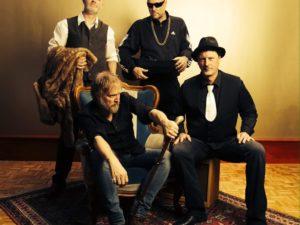 The Covenant viert release nieuwe single met uitverkocht optreden in De Melkweg