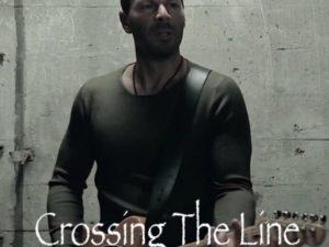 Bruno Rocco is terug met nieuwe single 'Crossing the Line', voorbode van nieuw album