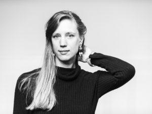 Nieuw Nederlands talent Albertine brengt eerste single 'Wind Blows' uit