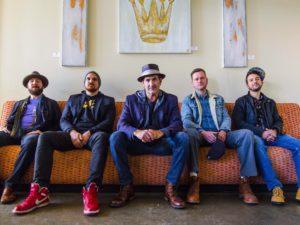 Jon Roniger & The Good For Nothin' Band brengen twee nieuwe albums uit met materiaal geschreven tijdens 400 Quarantine Sessions