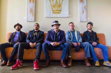 Jon Roniger – jazzband uit New Orleans