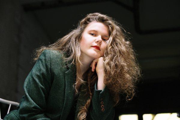 Roos Meijer – altfolk artiest