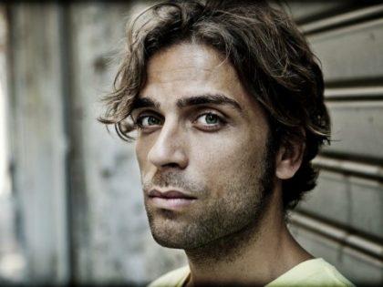 Fabrizio Cammarata (IT)