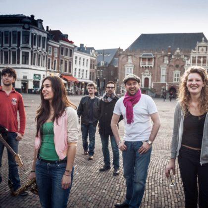 MiRco & De Wijze Mannen (NL)