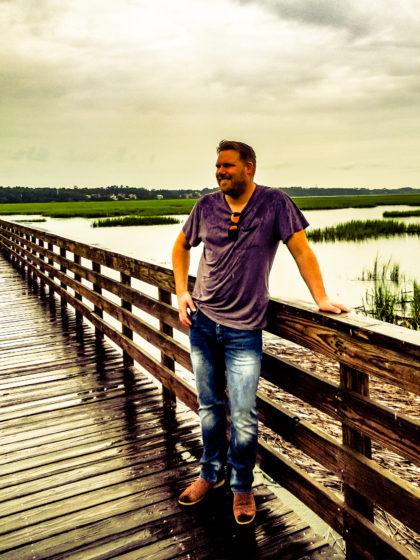 Mark Blomsteel (NL)