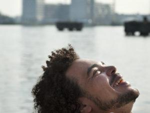 Maximé presenteert debuutsingle + video op Opendoek Festival in Rotterdam
