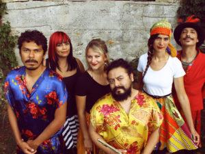 Snowapple presenteert eerste single van cross-cultureel album 'Wexico'