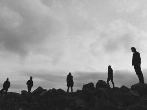 Meadowlake kondigt albumrelease aan met nieuwe single 'War'