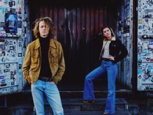 'Come Cry' van Sam & Julia eerste release op Tim Knol's I Love My Label