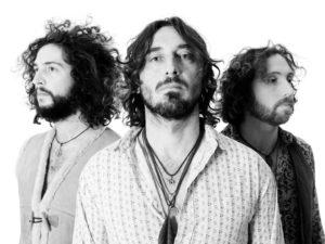 Wille and the Bandits presenteren nieuwe single van gloednieuw studioalbum 'Paths'