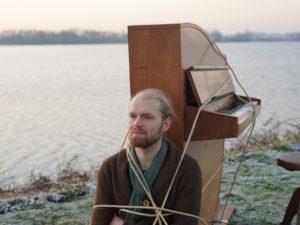 Jacco Wynia viert release van nieuw album 'Discomfort' in TivoliVredenburg op 16 maart
