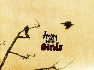 Away With Birds combineert speelsheid met obscuriteit op debuutalbum