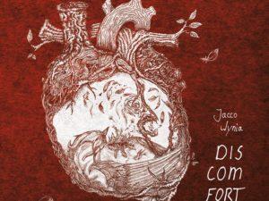 Jacco Wynia geeft schaduwzijden een plek op tweede album 'Discomfort'