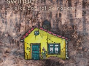 Swinder brengt nieuwe single van tweede album 'Nosk' uit