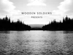 'My Name' van Wooden Soldiers duistere voorbode langverwacht debuutalbum