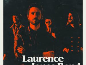 Nieuw album Laurence Jones Band vandaag uit. In november optredens in Nederland en België.