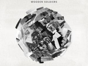 Dreamfolkband Wooden Soldiers brengt debuutalbum uit