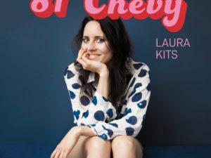 Laura Kits kondigt nieuw album aan, nieuwe single '81 Chevy' nu uit