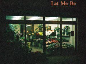Australische indiefolk artiest Daniel Trakell brengt op 27 maart zijn nieuwe single 'Let Me Be' uit