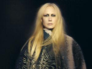 Susanna brengt Bendik Baksaas remixes 'The Ghost' en een 'A Pagan's Prayer' uit op 15 december en 1 januari